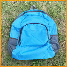SS-118 OEM backpack bag waterproof school backpack lightweight storage bag travel bag