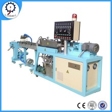 PP PE Raw Material Twin Screw Extruder Price