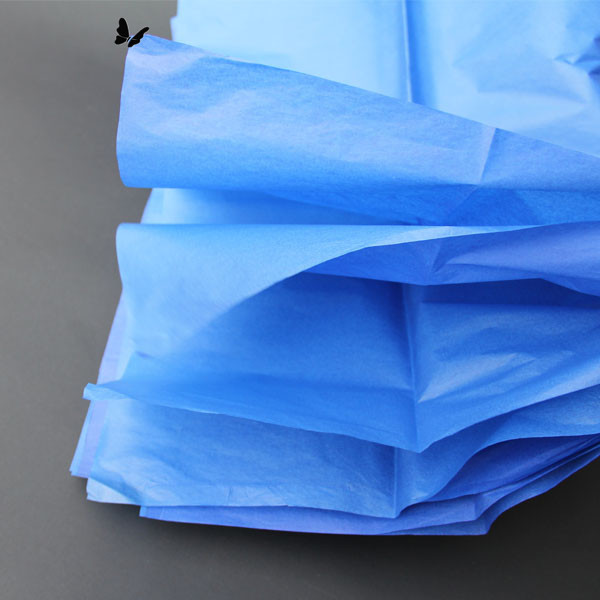 tissue paper history History: established in egypt in 1984 under investment laws 43 and 230, its current location in the new industrial area of 6th of october city with a facility and.