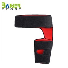 Mountaineering thigh protect the buttocks running groin belt support