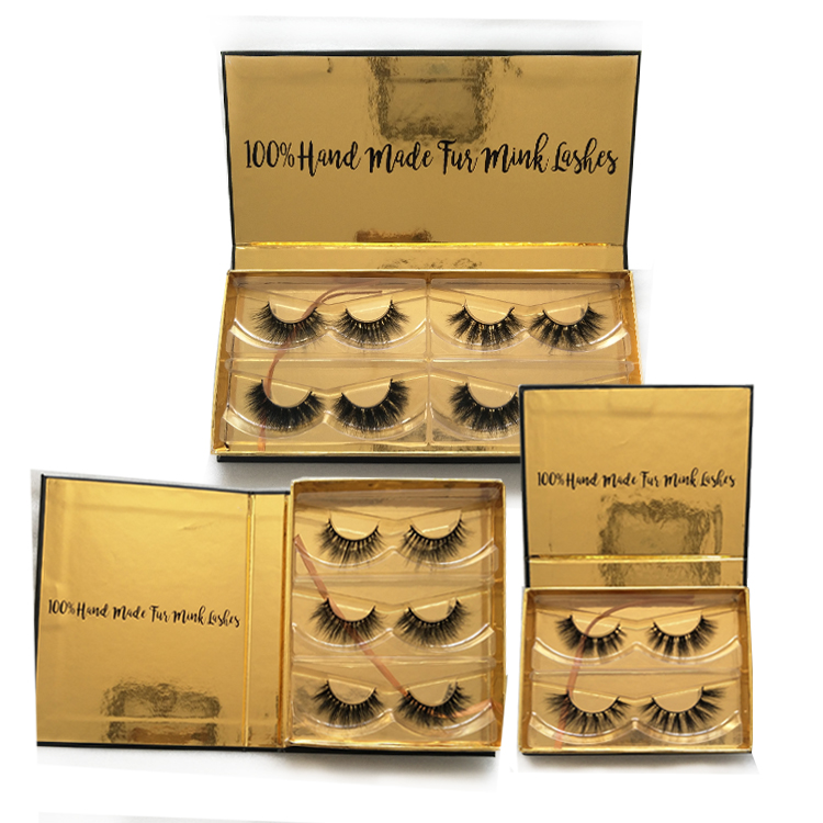 e7091b347f8 Premium mink lashes China Suppliers wholesale Mink eyelash, 3d mink lashes  and custom package with private label