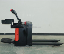 EP Battery Operated J3 Ride Pallet Truck
