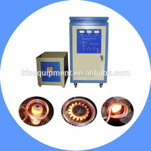 Low price best sell Induction Heating furnce for bolts hot forging