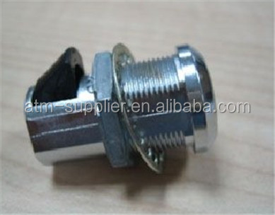 ATM Parts NCR 009-0019908 Security Lock Cover Lock