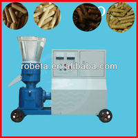 small straw/wood pellet mill from manufacturer