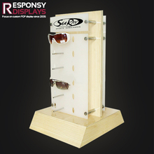 POP kids sunglasses display stands for glass 3d glasses for blue film video open sex video display