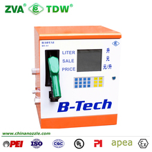 Mobile Small Diesel Fuel Dispenser For Truck BT-A1