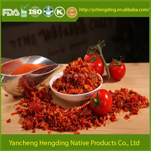 Best quality of Sweet Dried tomato/New product of pure chinese delicious dried tomato
