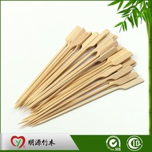 Disposable corn skewers for kids