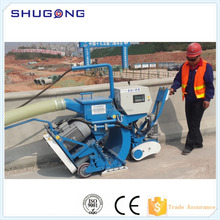 CE /ISO Approved Factory Price China Square Paver Blocks Maintenance Shot Blast Equipment