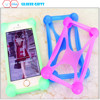 Fashion use for any size cell phone prevent break silicone soft phone case holder online