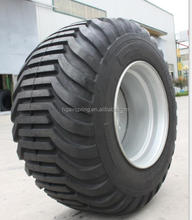 Tyre Factory Hotsell Bias Agriculture Forestry Implement High Flotation Tire 550 / 60 - 22 . 5 700 / 55 - 26 . 5