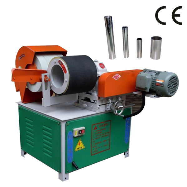 Hot Sale Stainless Steel Tube Grinding Polishing Machine
