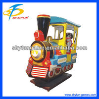 popular Train indoor kids games