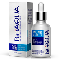 bioaqua acne remover whitening essence lotion keep skin smoothing and nourishing