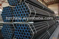 china supply thin wall galvanized steel pipe A large number of wholesale and more than two tons of free shipping