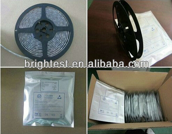 3 years warranty 24H online high lumen 30leds 60leds high cri 95 led strip 2835