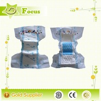 Non woven fabric good quality disposable sleepy baby diaper,baby diaper with free sample