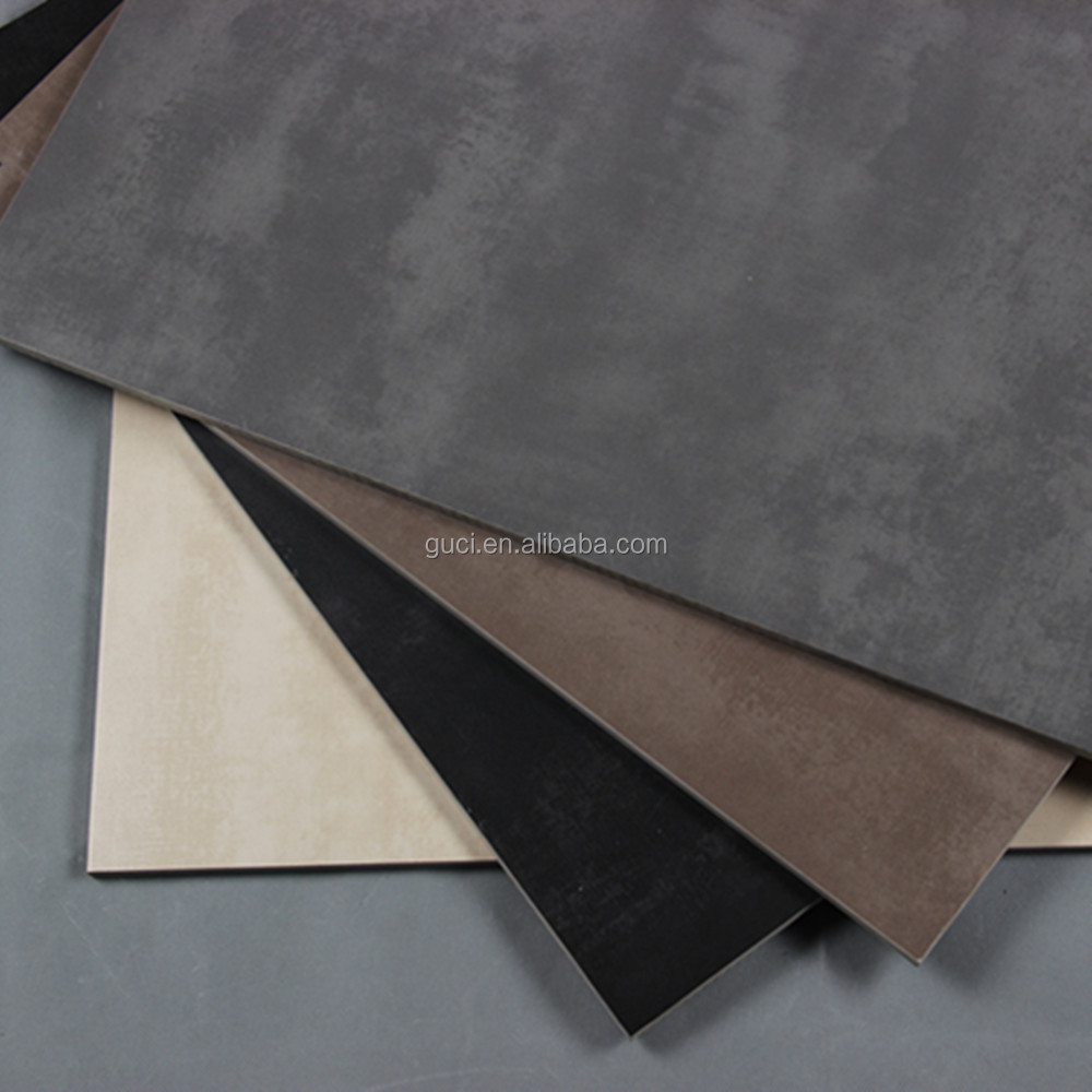 60 60 buiten binnen donker grijs cement rustieke tegel voor vloer tegels product id 60196143364 - Tegel grijs antraciet gepolijst ...