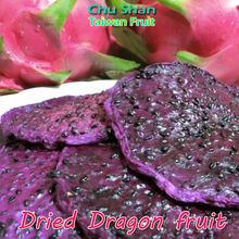 High quality dried fruits-Dried Dragon fruit