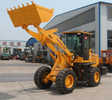 Second Hand Wheel Loader 5Tons/2Tons/Secondary Loader With Good Quality