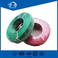 PVC Insulated copper wire electric 1.5 sqmm wire