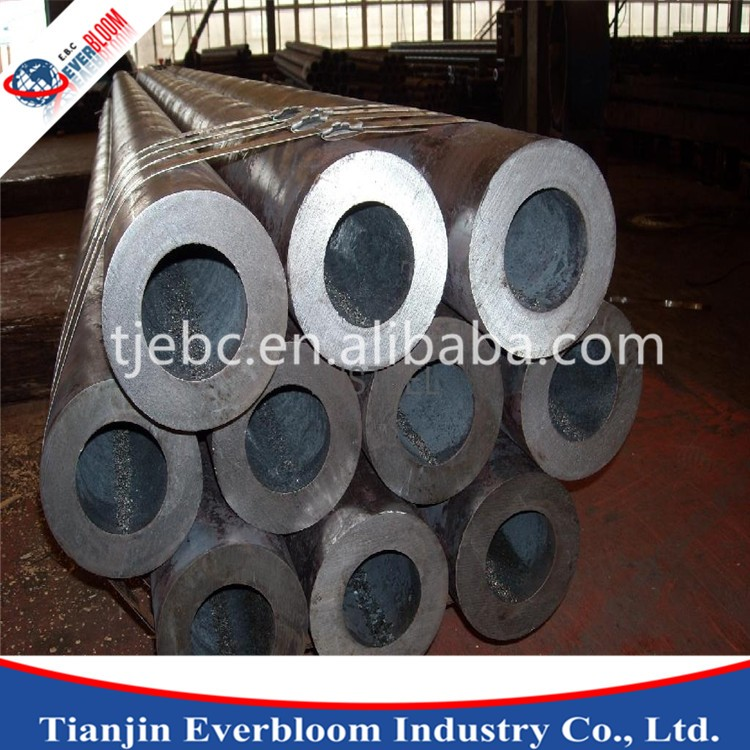 weldness Steel Tube 25CrMnMo carbon alloy seamless steel pipe made in china alibaba
