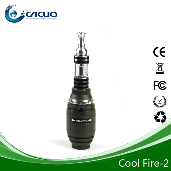 Innokin Cool Fire II Starter Kit Innokin Coolfire 2 Kit Cool Fire2