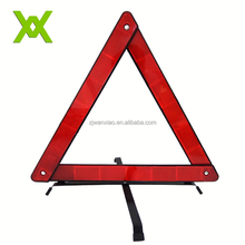 Emergency Car Rescue Tools Reflective Warning Triangle for Road Way Safety