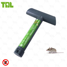 Top Loading Rat Control Bait Station Rodent Killer TLRBS0102
