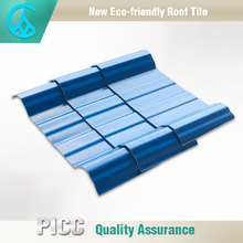 Superior Quality Material For Types Of Roof Sheets Roof Covering Plastic