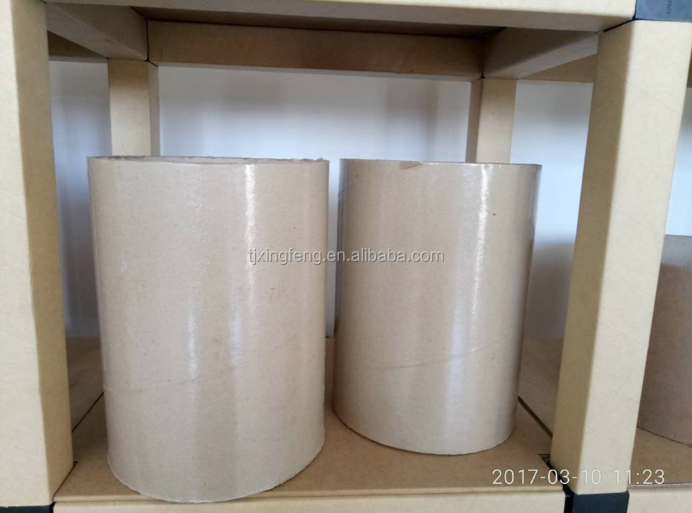 China Supplier Cardboard Roller tube/paper roller tube