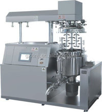 Supply improved Hummus making machine ,Vacuum emulsifying mixer machine for humms,chickpeas processing machine