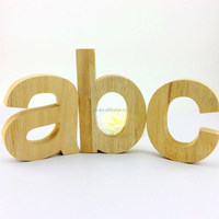 Your initials, Table Numbers etc, Display Stand