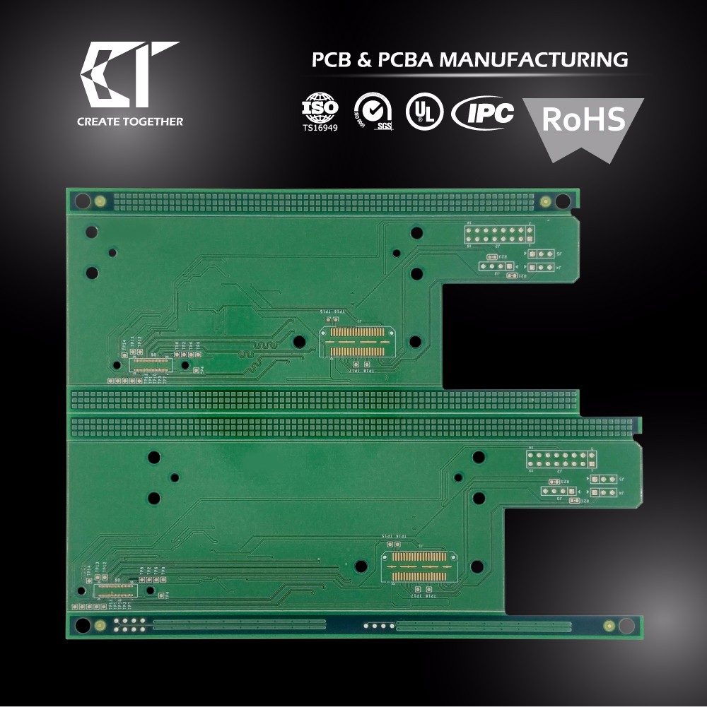 Taiwan pcb Layout Design copy pcb assembly service