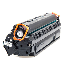 Wholesale Compatible Toner cartridge for CE285A Black Printer Toner 12A 85A 35A 75A 05A 64A 90A 55A 80A 83A