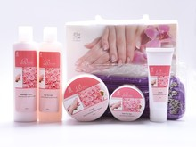 Cheap price good quality Manicure Pedicure Care Set