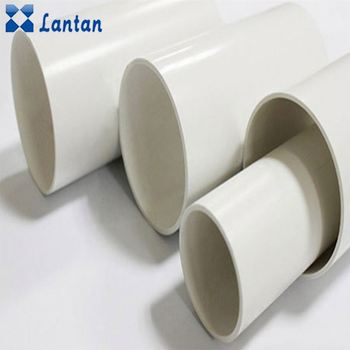 Manufacturer price hot sales UPVC PVC underground water supply pipe