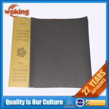 Abrasive Latex Paper Waterproof