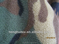 rollo de telas en polar fleece en china