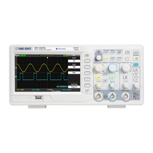 SDS1202CNL 200MHz Portable Digital Oscilloscope