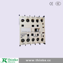 Thinke wholesale LC1-K 5A 380V electrical ac contactor