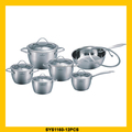 stainless steel cheap kitchen tools set with great price