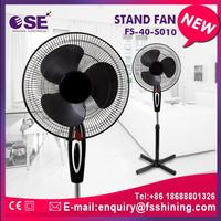 "Wholesale alibaba black 16"" x cross base stand fan for wholesales"