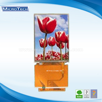 The manufacturers recommenddigital 1.77 inch resolution 128x160 MCU(P/S) LCD