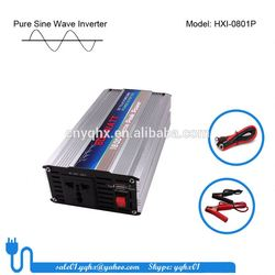 800w pure sine wave car dc to ac price pure sine wave inverter power board