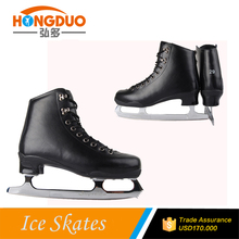 adjusable speed adult hot selling ice skates