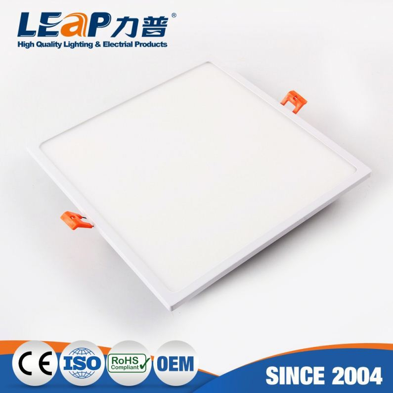 Alibaba New Products Module Celling Lights White Suspended Ceiling Panel Adjustable Height Jewelry Led Light