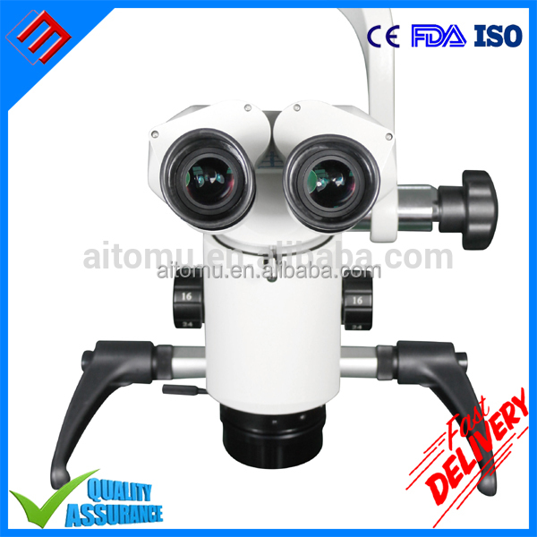 Hot Sale ophthalmology microscope with CE