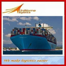 Competitive Sea Freight Shipping Rates to Sharjah from China